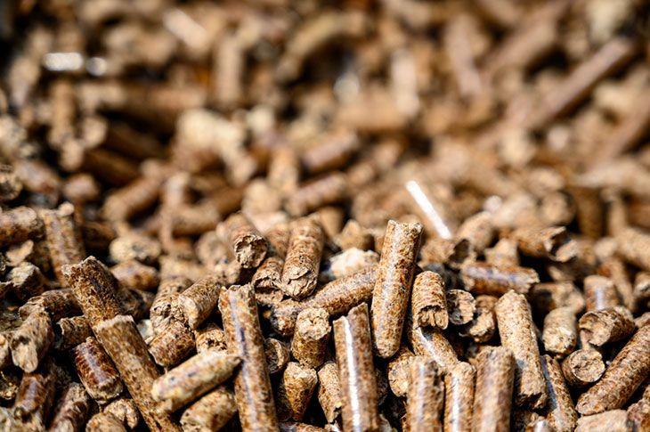 wood pellet brand comparison chart